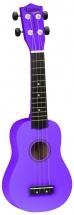 Tanglewood Soprano Tu6pkpu Purple