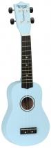 Tanglewood Soprano Tu6pksb Sky Blue
