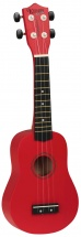 Tanglewood Soprano Tu6pkwr Red