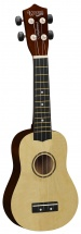Tanglewood Soprano Tu6nat Natural + Housse