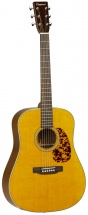 Tanglewood Sundance Historic Dreadnought Natural Gloss