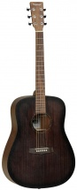 Tanglewood Crossroads Dreadnought Satin Vintage