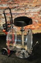 Tweakdrum Drumtrolley Caddie Trolley Pour Drumstooled