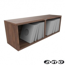 Zomo Vs Box 7/200 Ibiza Noyer