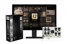 Universal Audio Uad-2 Octo Pcie Ultimate 7