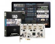 Universal Audio Uad2 Quad Dsp
