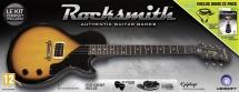 Ubisoft Rocksmith 2 Bundle Xbox 360 + Guitare