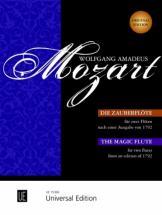 Mozart W.a. - Die Zauberflöte - 2 Flutes