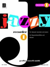 Russell-smith G. - Jazzy Recorder 1 - Jazzy Recorder 1