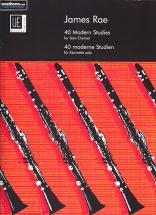CLARINETTE Classique moderne : Livres de partitions de musique