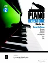 Cornick M. - Piano Repertoire Level 2
