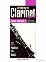 Rae James - Introducing The Clarinet Plus Vol.2