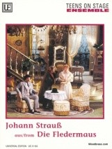 Strauss J. - Die Fledermaus - Flexible Ensemble