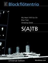 My Heart Will Go On (titanic)... - 3 Flb S(a)tb