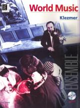 Strom Y. - World Music-klezmer - Ensemble With Flexible Instrumentation