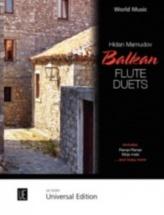 Balkan Flute Duets