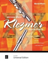 Losch Michael - Klezmer - Flute Duets