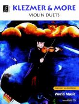 Igudesman Aleksey - Klezmer & More Duets - 2 Violons