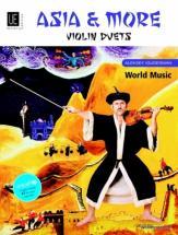 Igudesman Aleksey - Asia & More Duets - 2 Violons