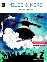 Igudesman A. - Miles and More - 2 Violons