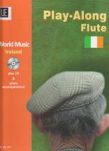 FLUTE Celtique : Livres de partitions de musique