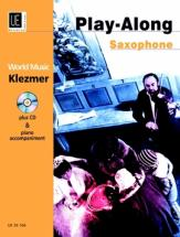 World Music - Klezmer With Cd