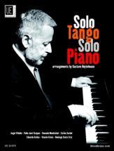 Beytelmann G. (arr.) - Solo Tango Solo Piano