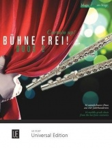 Curtain Up! - Buhne Frei! - Duos 2 - 2 Flutes