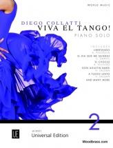 Collatti D.m. - Viva El Tango Vol.2 - Piano