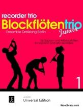 Rosin S.c. - Recorder Trio Junior