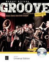Hilleke Manuel - Groove Trumpet