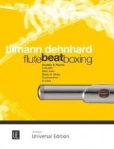 Dehnhard Tilmann - Flutebeatboxing