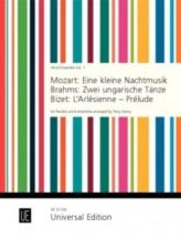 Wind Ensemble Vol.1 (mozart / Brahms / Bizet) - Ensemble Vents Flexible