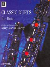 Classic Duets For Flute Vol. 1