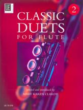 Classic Duets For Flute Vol. 2