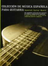 Spanish Music For Guitar - Guitar