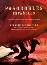 Pasodobles Espagnoles Vol 1 - Piano