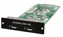Universal Audio Carte Thunderbolt 3 Pour Interface Audio Apollo