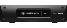 Universal Audio Uad-2 Satellite Thunderbolt Quad