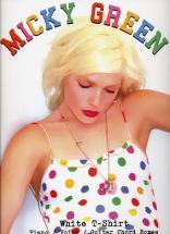 Micky Green - White T-shirt - Pvg