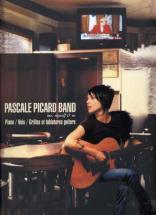 Pascale Picard Band - Me,myself & Us Pvg Tab
