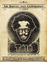 Tete - Le Sacre Des Lemmings + Dvd Bonus - Pvg Tab