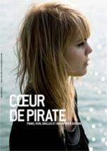 Coeur De Pirate - Pvg Tab