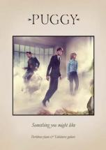 Puggy - Something You Might Like - Pvg Tab