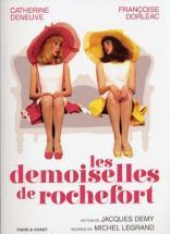 Legrand M. - Les Demoiselles De Rochefort - Pvg