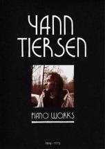 Tiersen Yann - Piano Works 1994-2003