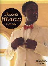 Aloe Blacc - Good Things - Pvg Tab