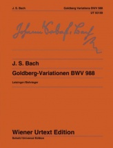 Bach J.s. - Goldberg Variations - Piano