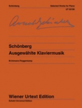 Schoenberg Arnold - Selected Works For Piano