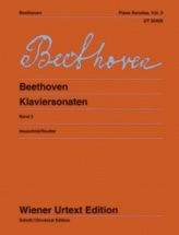 Beethoven - Piano Sonatas Vol.3